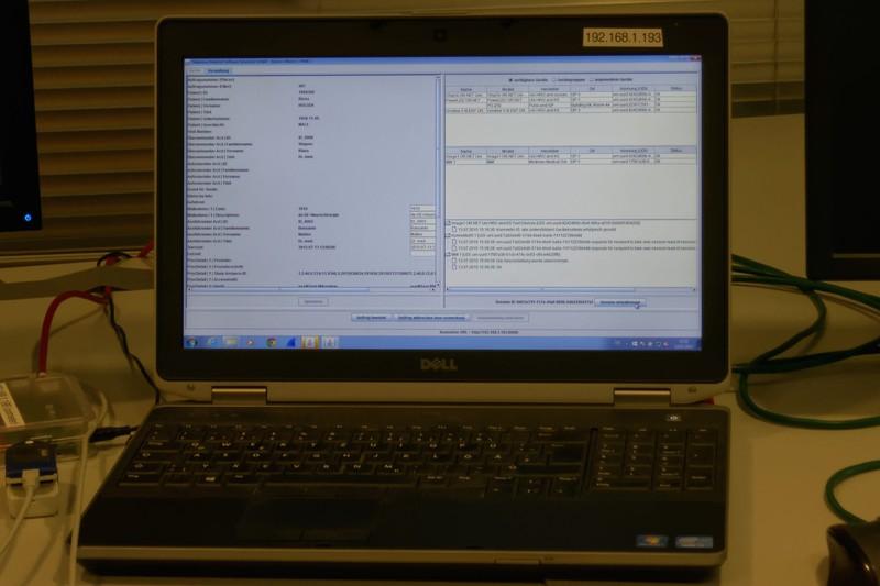 überspielen von md recorder auf laptop
